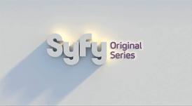 Syfy Originals