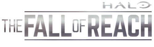 Halo The Fall of Reach The Animated Series Logo.png