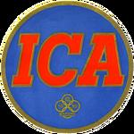 ICA logo 1945.png