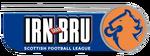 Irn Bru Scottish Football League Logo