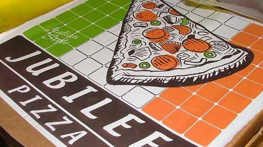 Jubilee Pizza