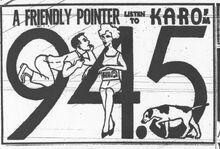 KARO 1960 ad.jpg