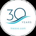KWVE-FM 30Y