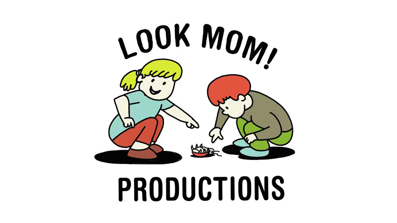 Look Mom! Productions