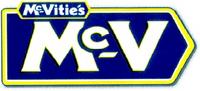 McVitie's McV 2