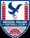 New Crystal Palace FC logo (January choice C)