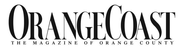 Orange Coast (magazine)