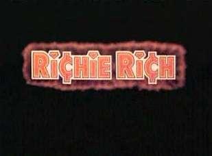 Richie Rich (1980)