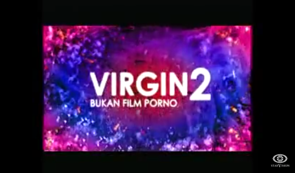 Virgin 2: Bukan Film Porno