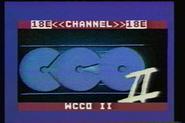 WCCO II ID 1984
