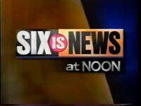 WITI Fox 6 News at Noon