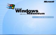 Windows Millennium Beta 1 (1999)