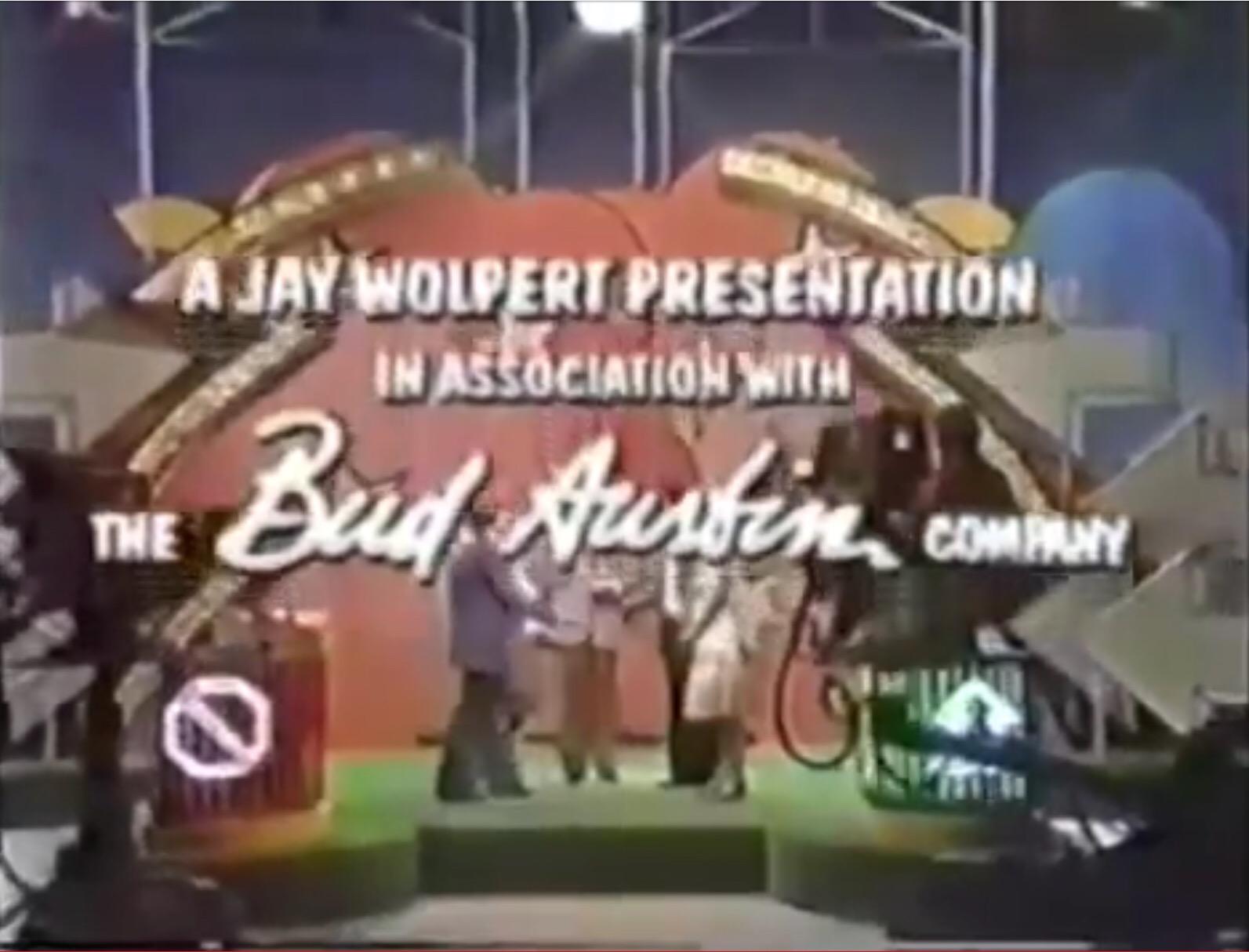 Jay Wolpert Enterprises