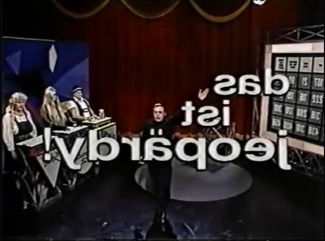 Das Ist Jeopardy!