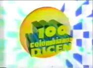 Cien Colombianos Dicen Caroal