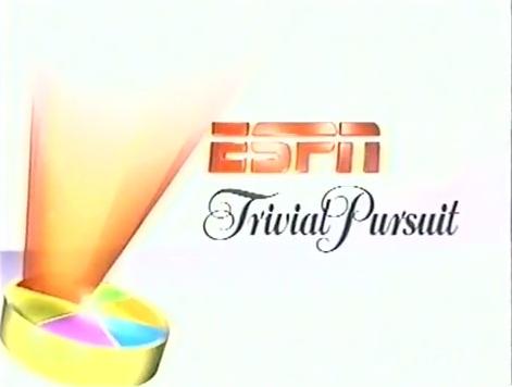 ESPN Trivial Pursuit
