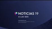 Kuvs kezt noticias 19 univision a las seis package 2019