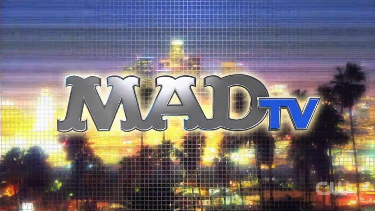 Mad TV (2016)