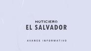 Noticiero El Salvador (UP)