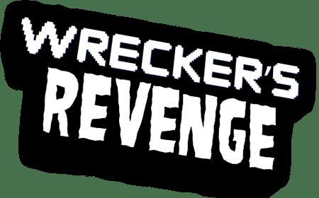 The Amazing World of Gumball: Wrecker's Revenge