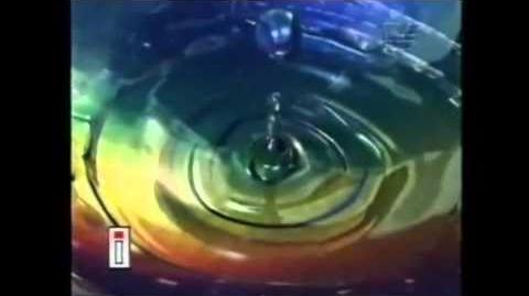 Rede Globo - Vinheta 1999