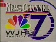WJHG - 1994 slide