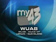 WUAB My 43