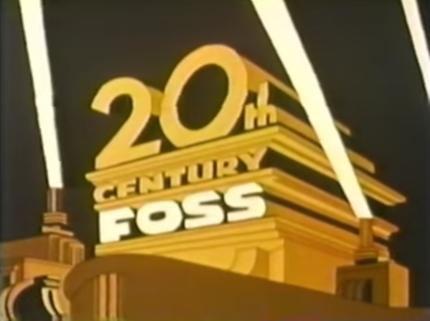 20th Century Foss