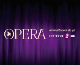 Antena 2 Opera