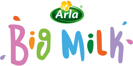 Arla Big Milk