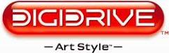 Art Style: Digidrive