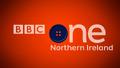 BBC One NI Button sting