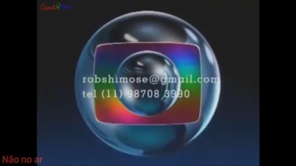 Rede Globo/Unused