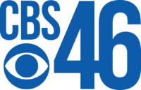 CBS46logo