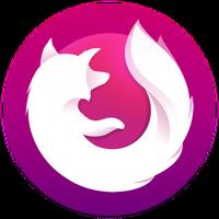 Firefox Focus logo 2017