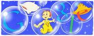 Google Vitinho's 25th Anniversary