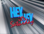 Hey Hey It's Saturday (1986)