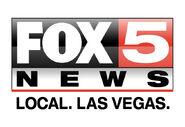 KVVU Fox 5 News logo