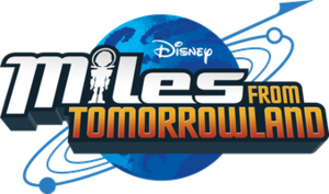 Miles from tomorrowland logo.png