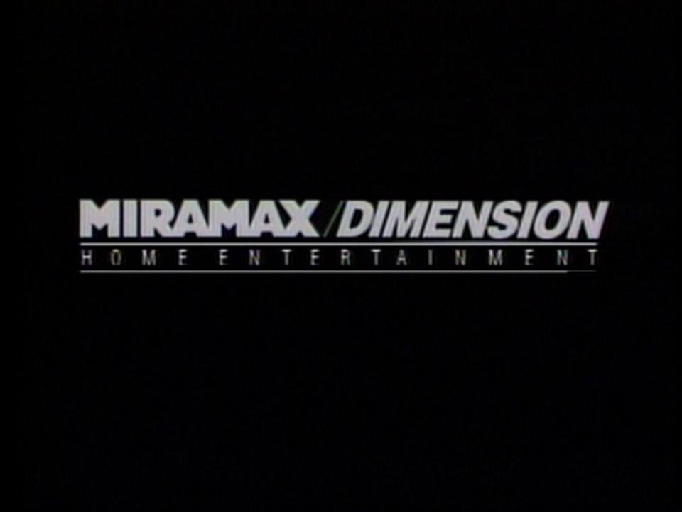 Miramax/Dimension Home Entertainment