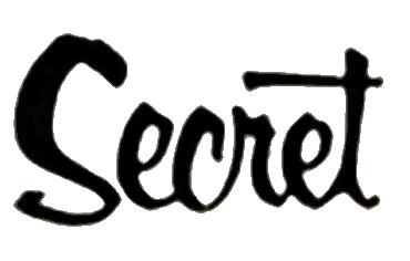Secret (deodorant)