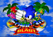 Sonic3DBlastSaturn1996