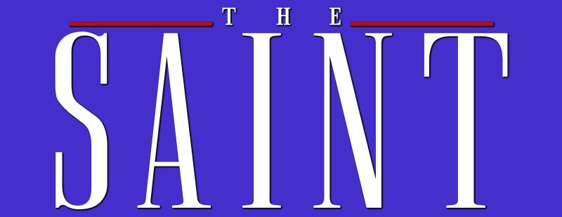 The Saint (film)