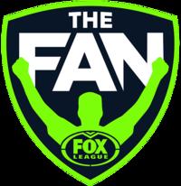 The Fan (Fox League) Logo.png