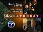 WABC-TV Channel 7 promo It Must Be ABC 1992-1993