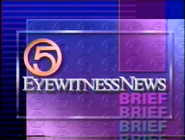 WEWS Eyewitness news brief