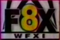WFXI-TV 1993