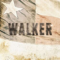 Walker (CW) logo