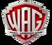 Warner Animation Group 2014 Logo