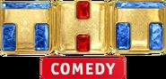 ТНТ-Comedy IDs